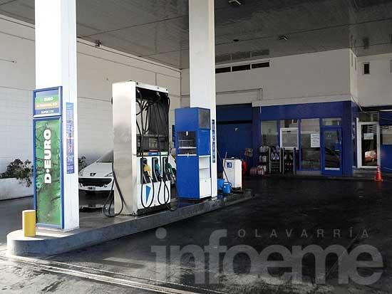 Aumentan combustibles de YPF y Shell entre un 6 y 10 por ciento