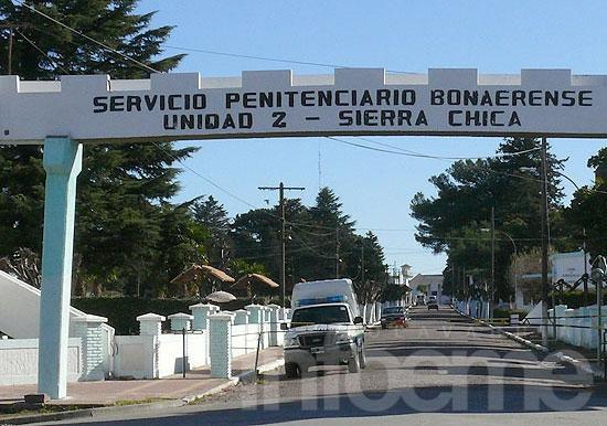 Ameijeiras volvió a Sierra Chica: se autolesionó para simular paliza penitenciaria
