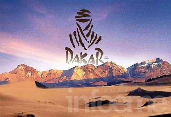 Dakar 2014: el recorrido de los 9.300 kilómetros