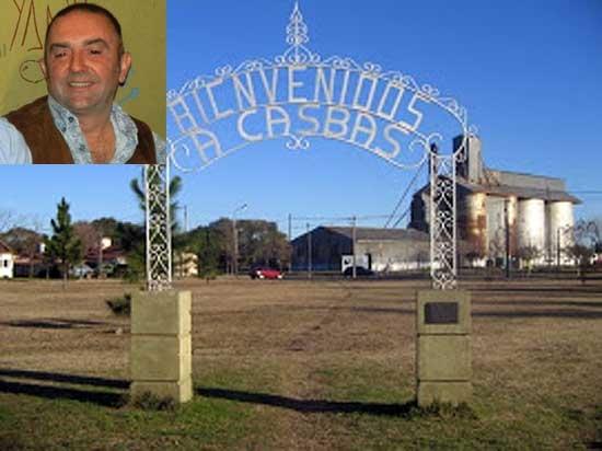 Asesinan en Casbas a un hombre que vivía en nuestra ciudad