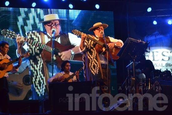 El Festival de Doma y Folclore ya tiene fecha