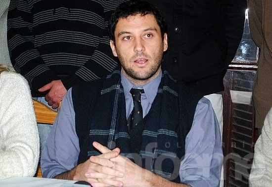 Leandro Lanceta, nuevo jefe de Personal Municipal