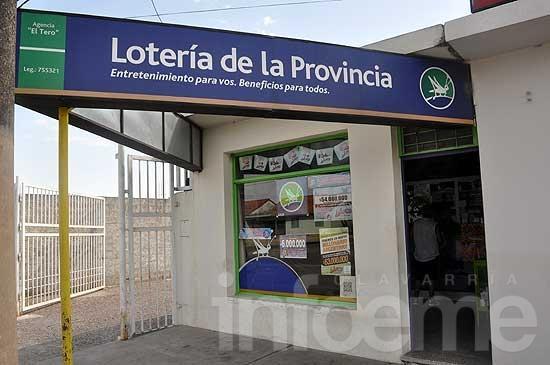 Salió el Loto en Olavarría: un apostador ganó $2,5 millones