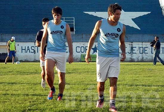 Racing y El Fortín jugarán un amistoso