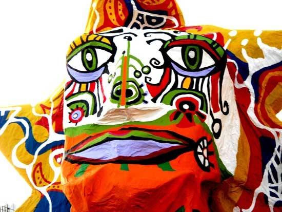 Convocan a reunión para participar del Carnaval de Macondo