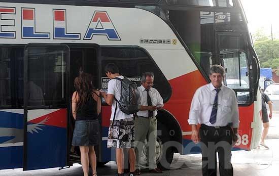 UTA levantó el paro de 72 horas anunciado para el fin de semana