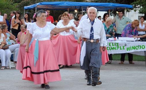 Hinojo celebrará su 127º aniversario con una gran fiesta