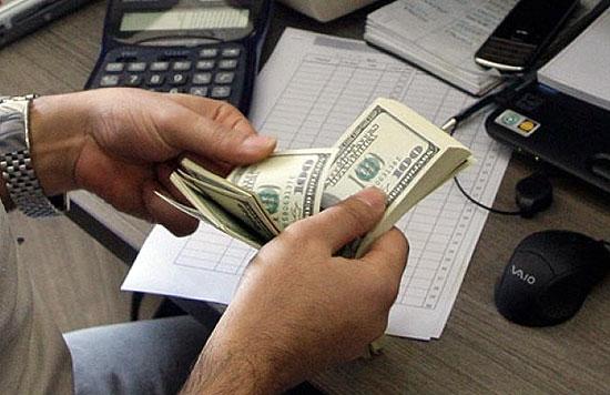 10 mil pesos de sueldo para acceder al dólar ahorro