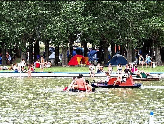 Este fin de semana se realizará la Fiesta Provincial del Camping