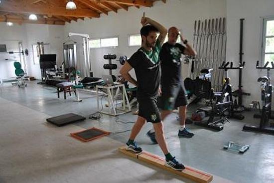 Matías Abelairas es nuevo jugador de Banfield