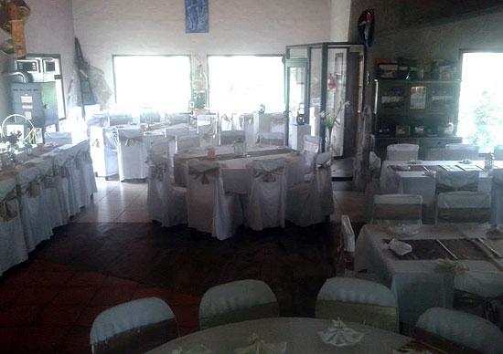 Peppino Luongo, el lugar ideal para eventos