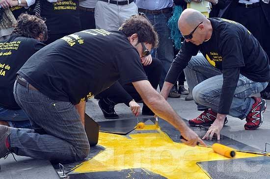 Estrellas Amarillas retoma sus actividades en 2015