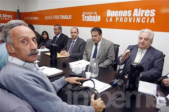 Paritarias: Provincia se reúne con Judiciales