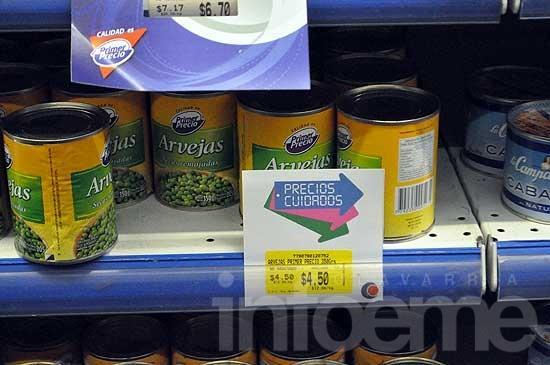 Nuevos productos y empresas se suman a Precios Cuidados