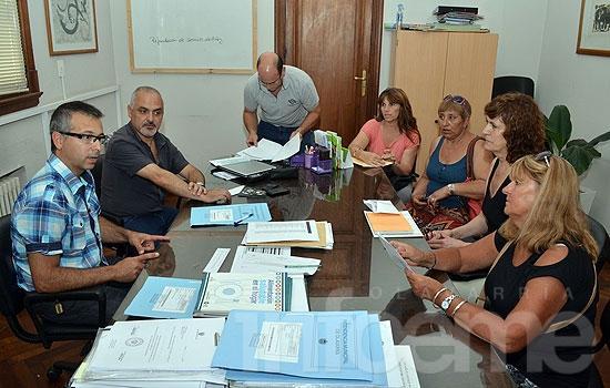 Entregaron subsidios a dos instituciones de las localidades