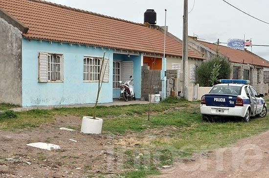 Caso Ibáñez: otro detenido y hallan el arma homicida