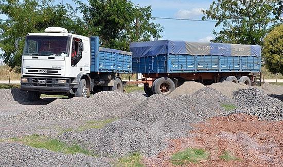 La Justicia Federal intervendrá en casos de transporte con exceso de carga