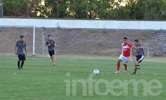Estudiantes empató con Rivadavia de Empalme Lobos