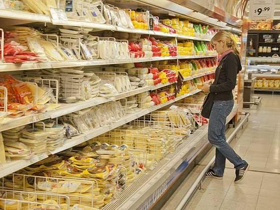 En Olavarría, la canasta básica aumentó casi un 26% en 2014
