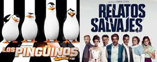 Relatos Salvajes vuelve al cine tras su nominación al Oscar