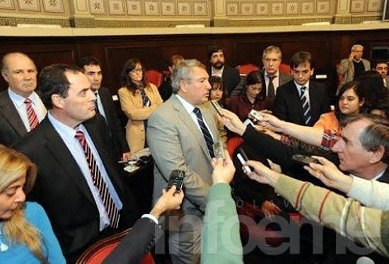 Piden Sesión Especial  para homenajear a Nisman