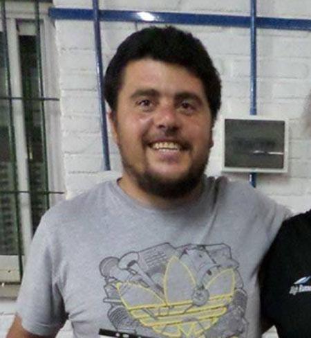 Juan Lascioli se incorporará a Loma Negra