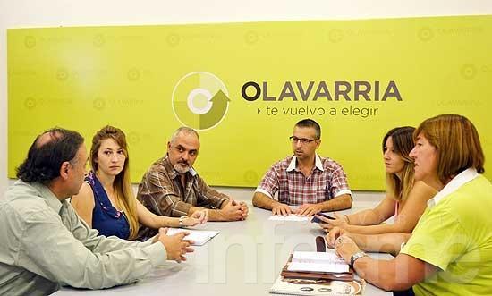 """Primera edición del Magistralito """"Ciudad de Olavarría"""""""