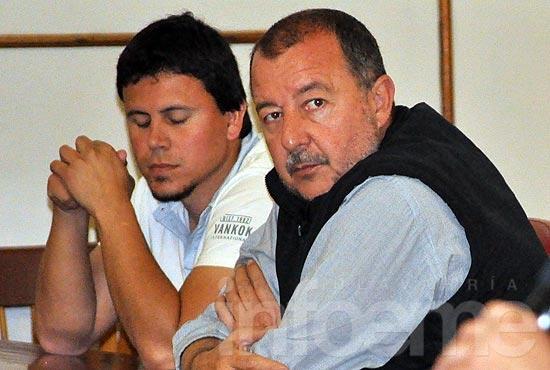 Miles salió a respaldar a CFK, Timerman, Larroque y D`elía