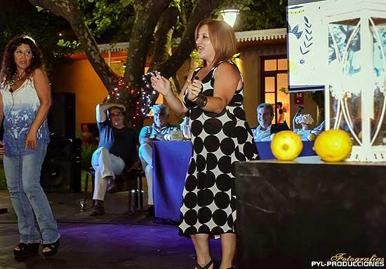 """Noche de historias y """"Pastel de limón"""" en el Centro Cultural"""