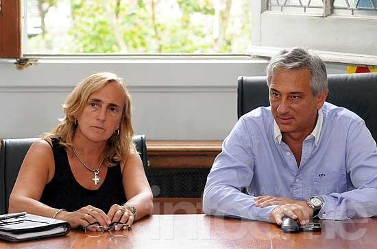 """Eseverri: """"Estamos buscando los mejores candidatos para  los 135 municipios"""""""