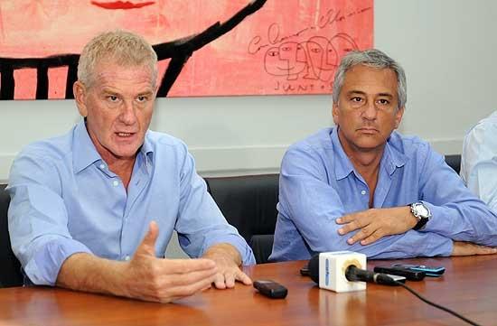 """""""A Scioli le duplicás el presupuesto y no resuelve nada"""""""