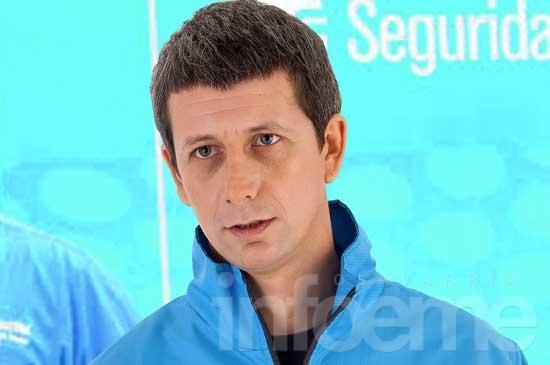 Fuertes críticas por la visita de De Narváez a nuestra ciudad