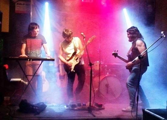 """Se viene el primer """"Luz y Fuerza Rock"""" con Forasteros Blues y El género"""