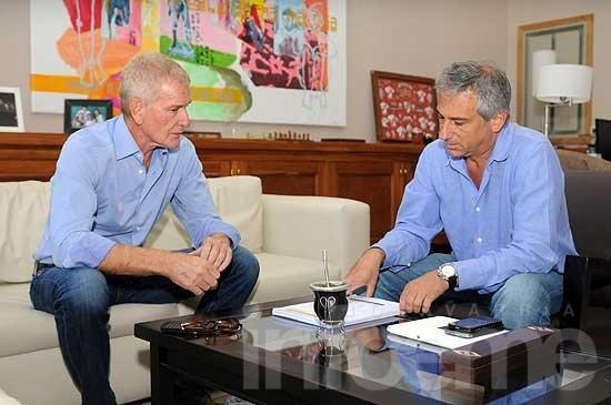 A Scioli le duplicás el presupuesto y no resuelve nada
