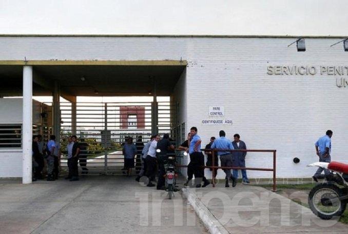 Señalan al jefe de Seguridad del penal de Alvear como organizador de la fuga