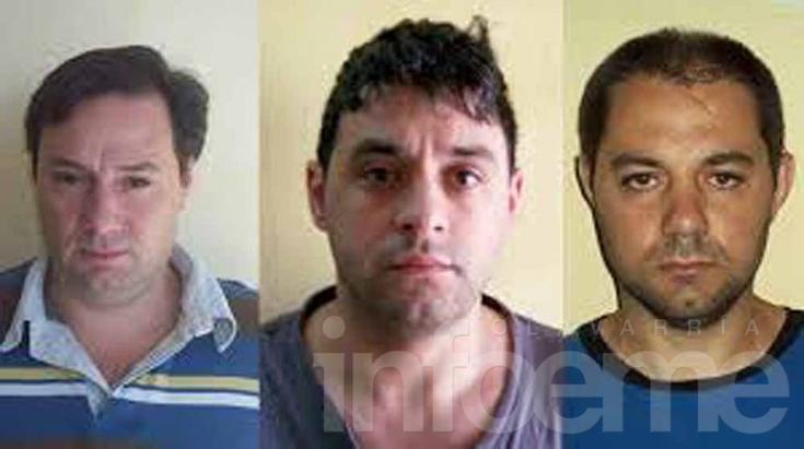 Detuvieron a un comerciante de Chascomús acusado de alojar a los tres prófugos