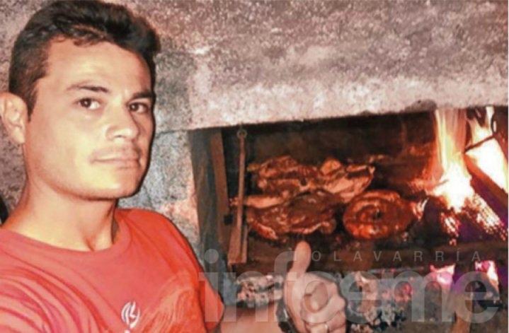 Fuga en Alvear: Vuelven a detener al penitenciario César Tolosa