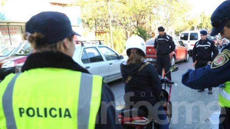 """""""Por Prevención"""", ahora la policía puede pedir el DNI en la Ciudad"""