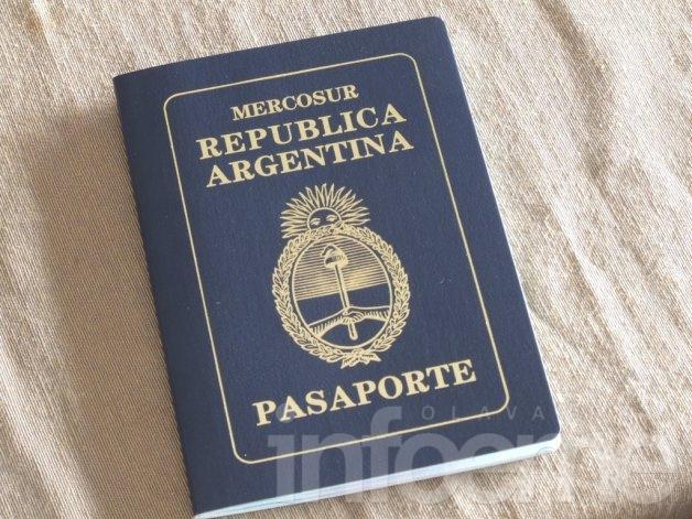 Rigen nuevos valores para realizar el pasaporte