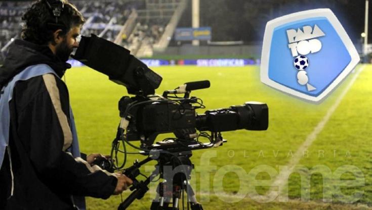 Macri aumentó la partida designada de Fútbol Para Todos