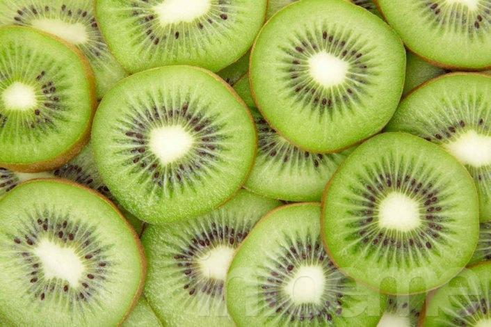 ¿Por qué el kiwi es la fruta más completa?