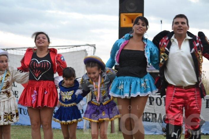 Fiesta de Reyes, merienda y juguetes desde la Juventud Guevarista