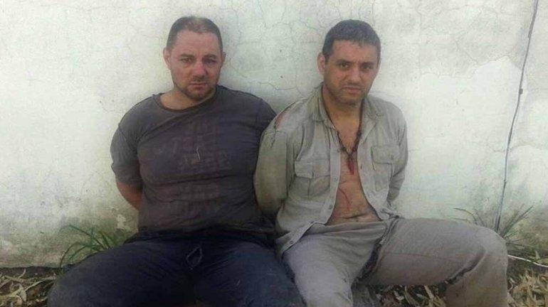 Cristian Lanatta y Víctor Schillaci se negaron a declarar