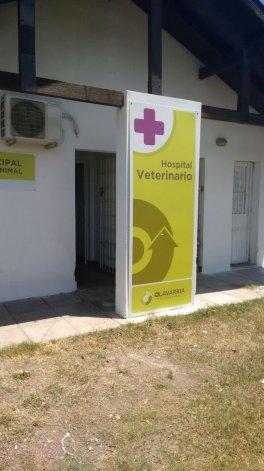 El sueño del Hospital Veterinario, entre gestiones: sin terminar, vacío y sin equipamiento