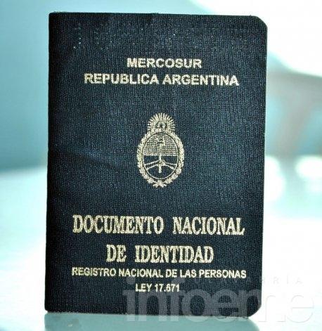 Aumentan los trámites en el Documento Nacional de Identidad