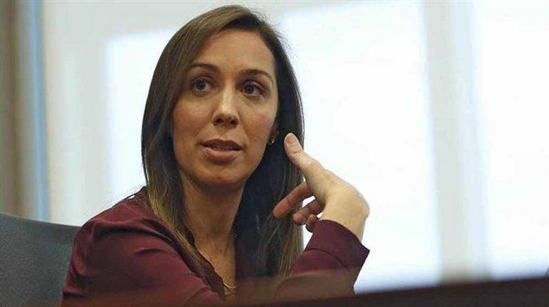 Vidal anunció que convocará a paritarias docentes la semana próxima
