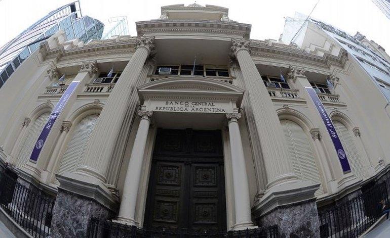 El Banco Central anunció que pondrá en circulación billetes de 200 y 500 pesos