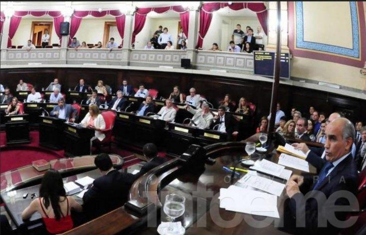Los aumentos que se vienen tras la aprobación del presupuesto de la provincia
