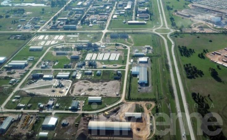 Funcionarios de producción y minería visitarán Olavarría