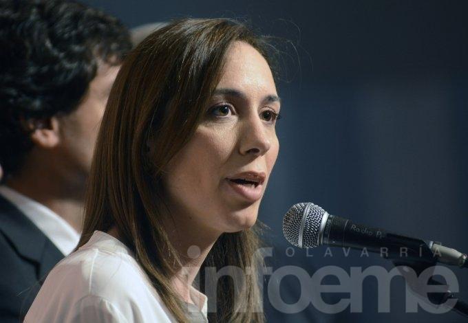 Vidal llamó para este jueves a docentes y estatales para iniciar ambas paritarias